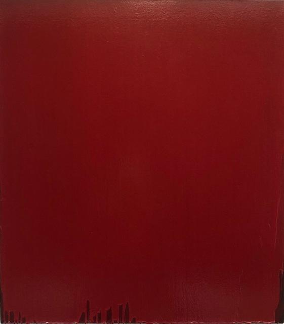 Joseph Marioni, 'Red Painting', 1992, Sebastian Fath Contemporary