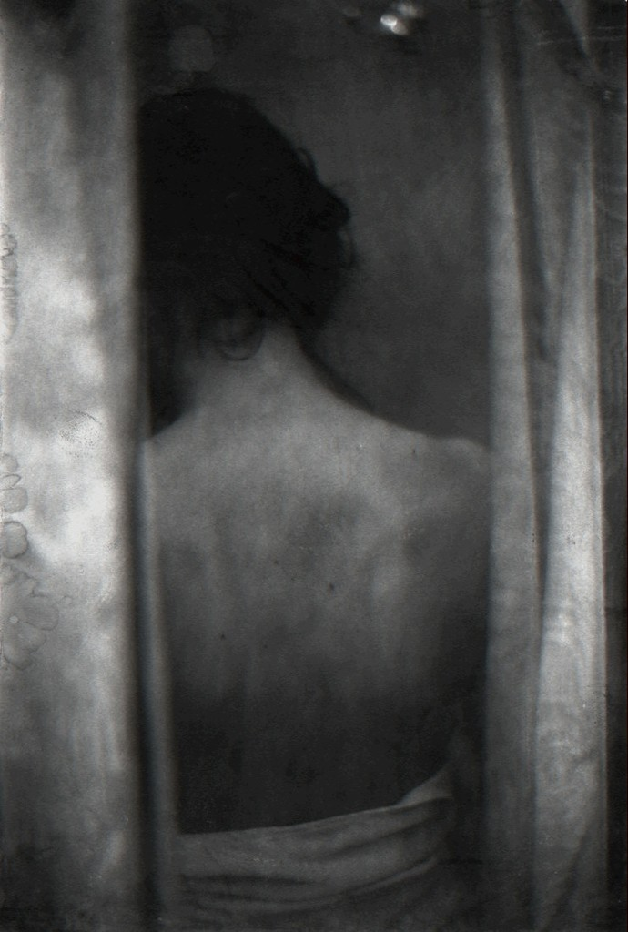 Donata Wenders »The Back« Berlin 2006