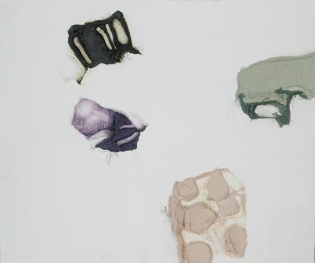 , 'Pulse,' 2009, Rosenberg & Co.