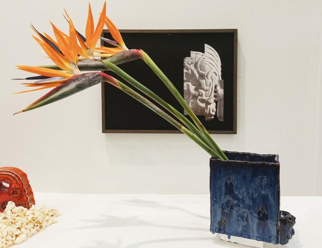 Ana Roldán, 'Strangers at Home / Flowers, ', 2017, Instituto de Visión