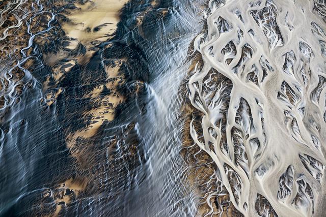 , 'Iceland #13,' 2014, Catherine Edelman Gallery