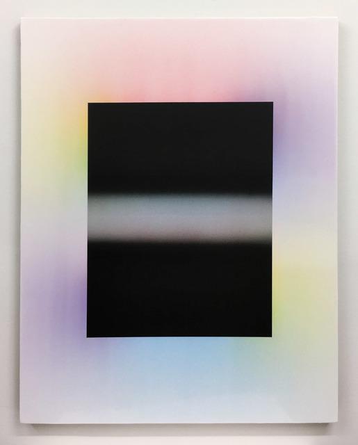 , 'Untitled (),' 2016, Meessen De Clercq