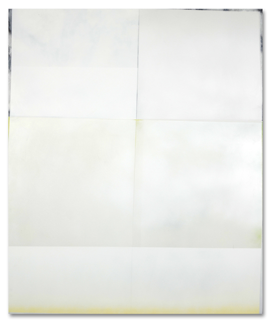 , 'Interaction (Division),' 2014, Kathryn Markel Fine Arts