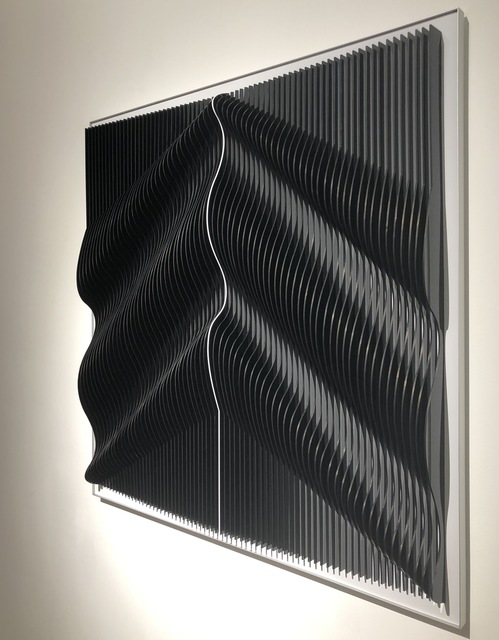 J. Margulis, 'J.Margulis, Telluric White', 2018, Oliver Cole Gallery