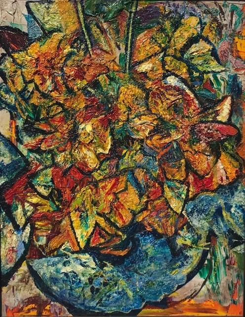 , 'Sin título ,' 2000, Biaggi & Faure Fine Art
