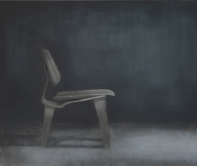 Natalie Arnoldi, 'Eames I', 2014, Porch Gallery
