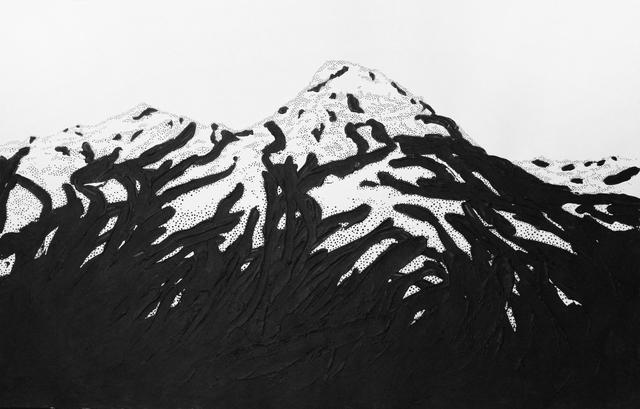 , 'Untitled,' 2015, Galería Pelaires