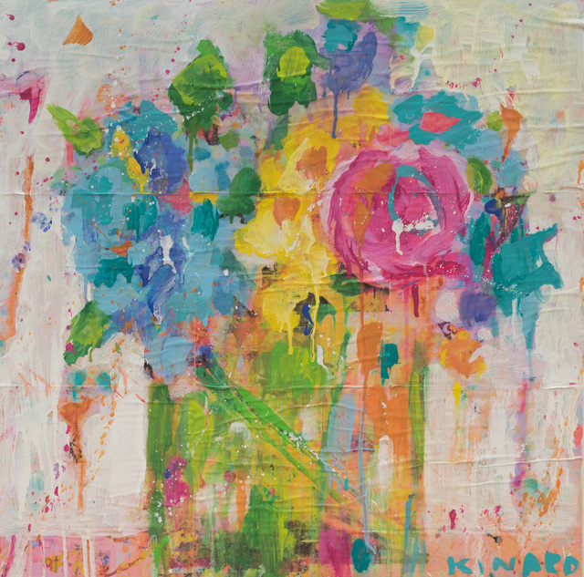 , 'Petite Bouquet,' 2017, Shain Gallery