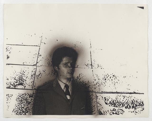 , 'Untitled,' 1978, PRAZ-DELAVALLADE