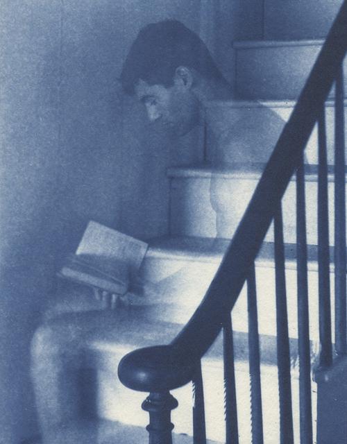 , 'The Clandestine Mind,' 1999, Musée de l'Elysée