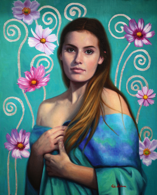 Vicki Sullivan, 'Windflower', 2019, 33 Contemporary