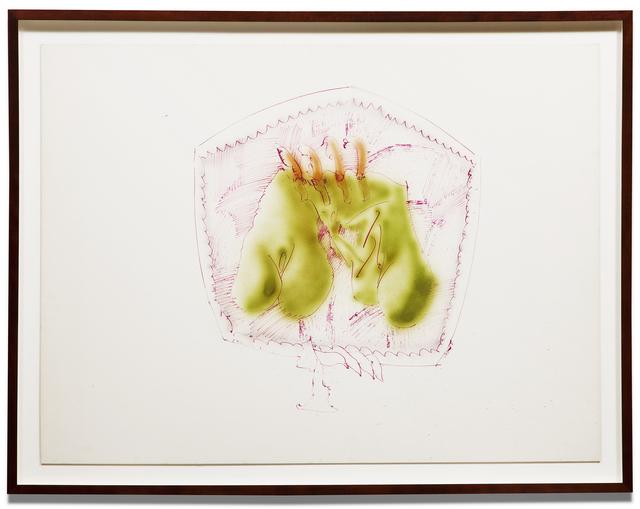 , 'Untitled (F-171),' 1966, Kohn Gallery