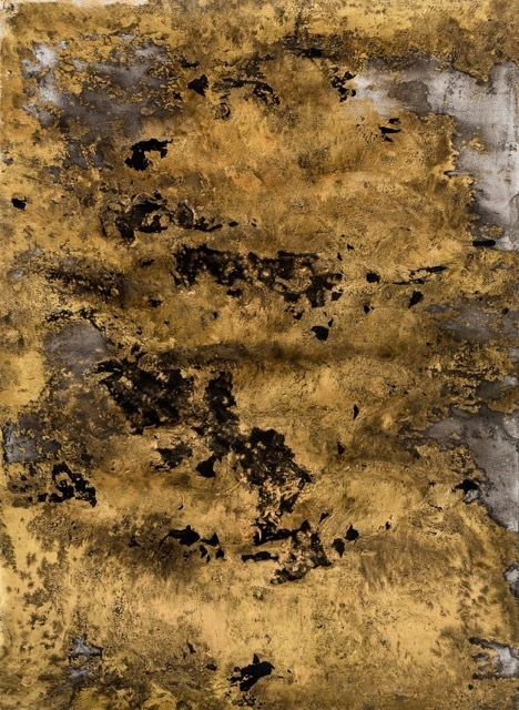 Julie Harris, 'Goldwork #2 ', 2019, Art Atrium