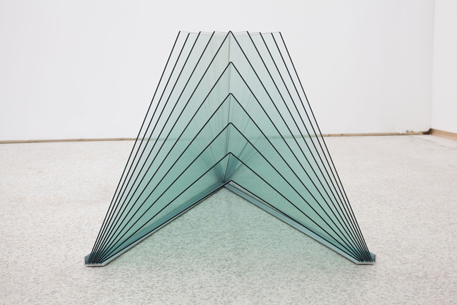 Brookhart Jonquil, 'Cathedral', 2018, Emerson Dorsch