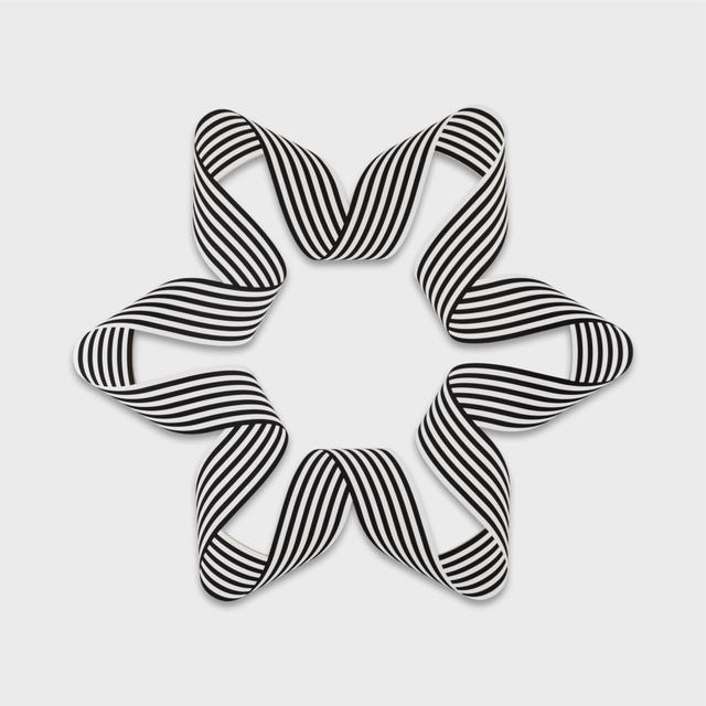 , 'Loop,' 2015, Galerie Mehdi Chouakri