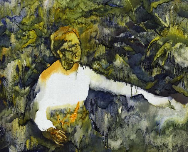 , 'Anthologia,' 2016, Barnard