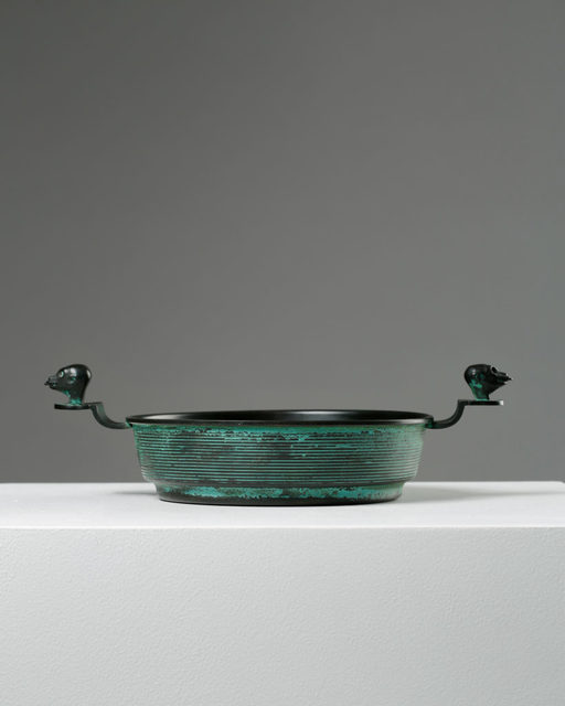 , 'Bowl,' 1920-1929, Modernity