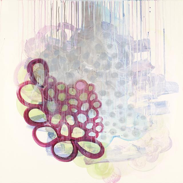 , 'Untitled,' 2017, Cole Pratt Gallery
