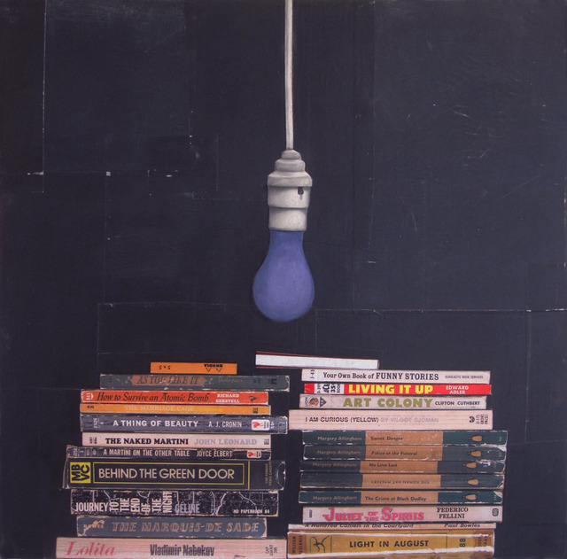 , 'Night Stand,' 2011, Clark Gallery