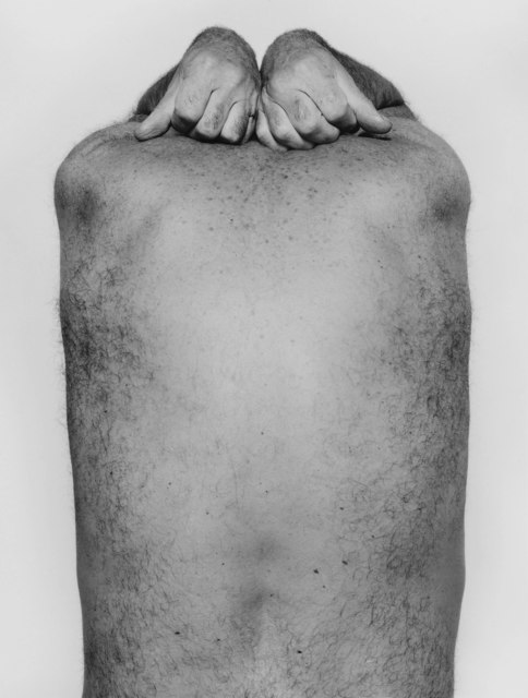 , 'Back and Hands,' 1984, Ricco/Maresca Gallery