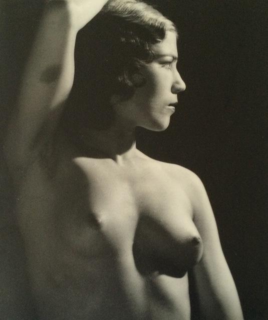 , 'Nude,' ca. 1937, Robert Klein Gallery