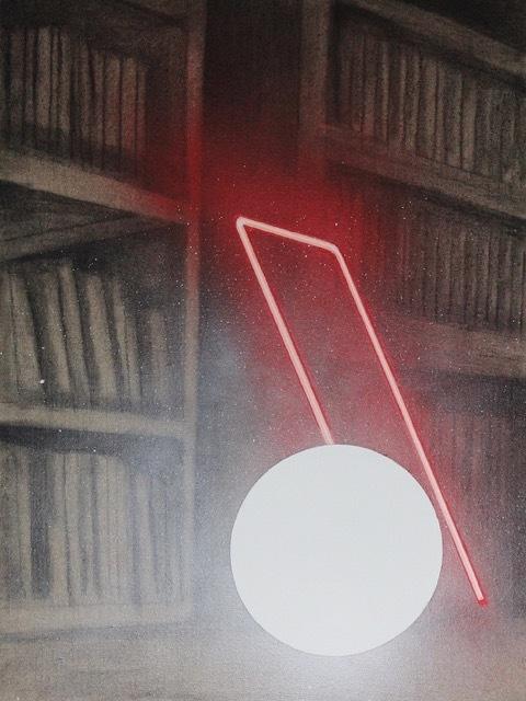 , 'Poetic ilumination,' 2015, BETA Galería