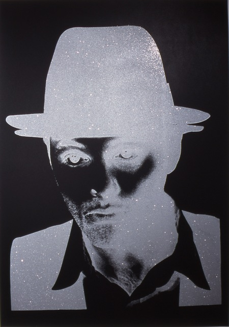 , 'In Memory of Silver Beuys,' 2004, Paul Stolper Gallery