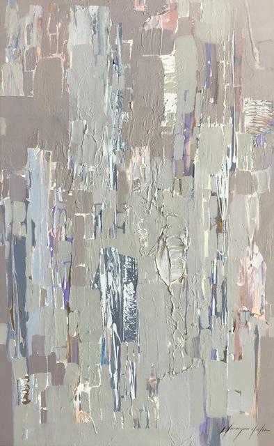 Vahe Yeremyan, 'Neutral Design', 2020, Vayer Art