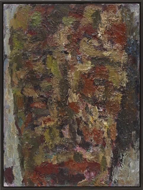 , 'Head, 06. April,' 1995, Sfeir-Semler