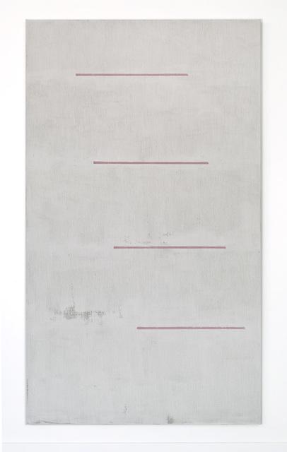 , 'Waiting 2,' 2016, Peter Blum Gallery