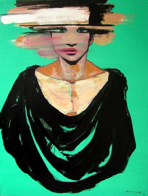 , 'Sensitive Man,' 2013, Gallery Ilayda