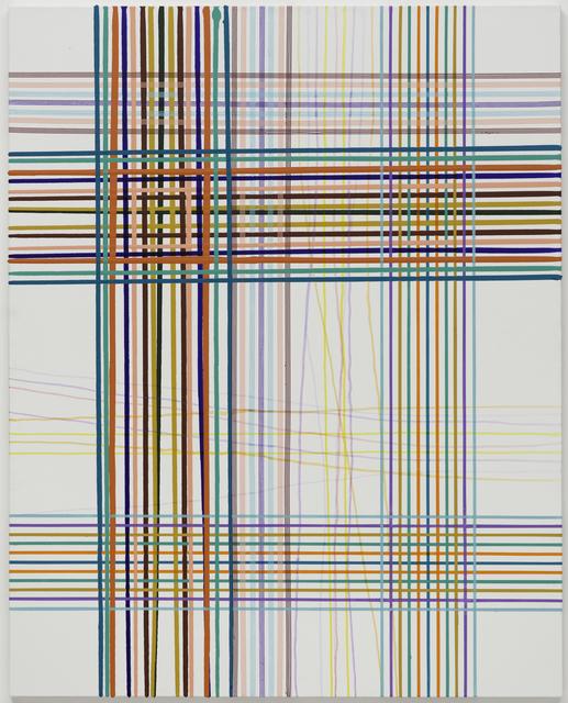 , '182T,' 2012, Galeria Luisa Strina