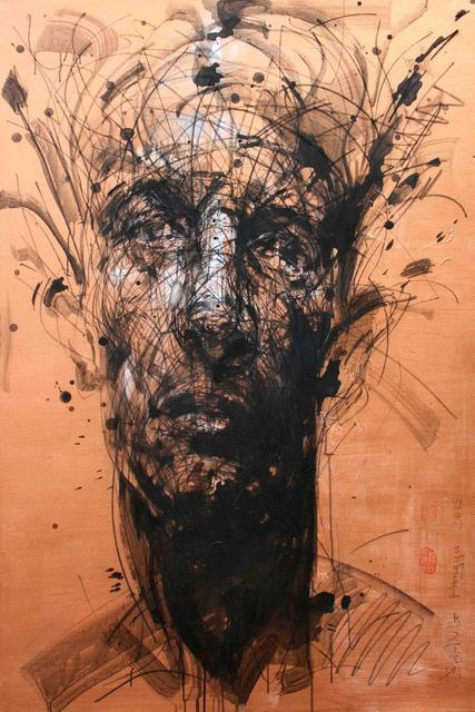 , 'No.160,' 2012, Artistics