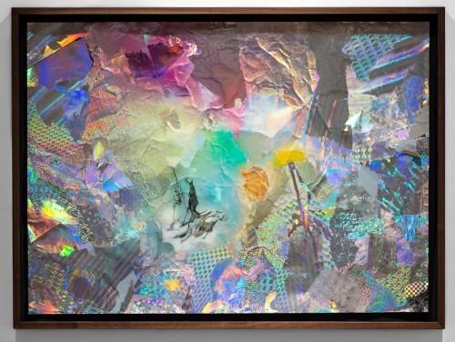 , 'Foil Problem,' 2014, Paul Petro Contemporary Art