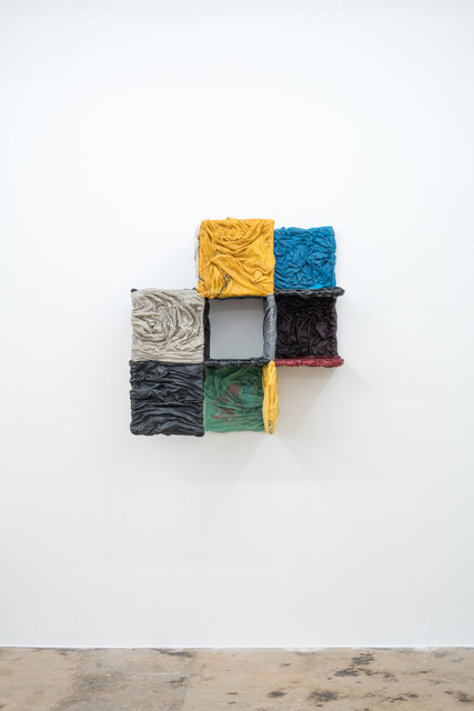 Emmett Moore, 'Ragintino', 2019, Nina Johnson