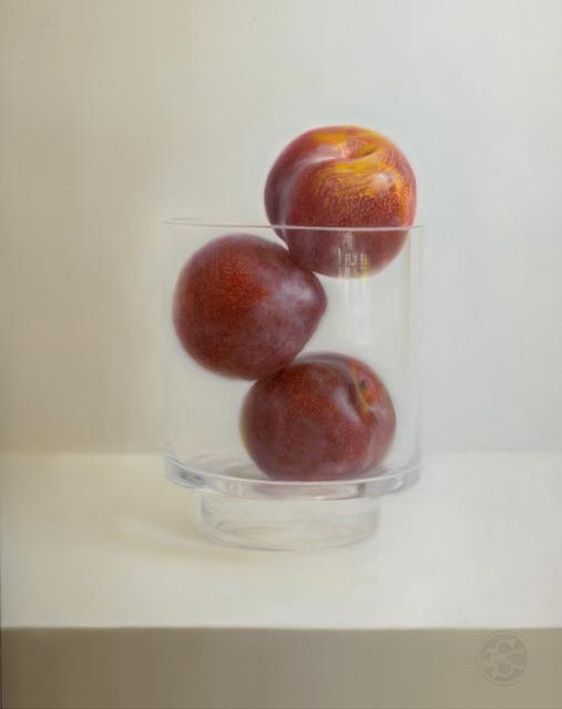 Kate Sammons, 'Plums', 2011, Gallery 1261