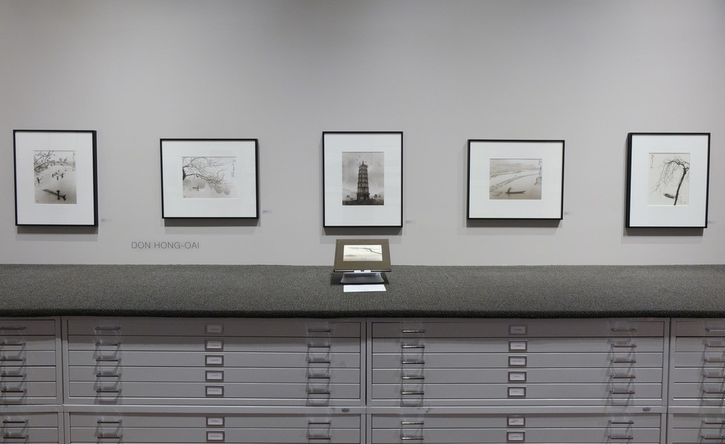 Don Hong-Oai, Photographic Memories, also on view at photo-eye gallery.