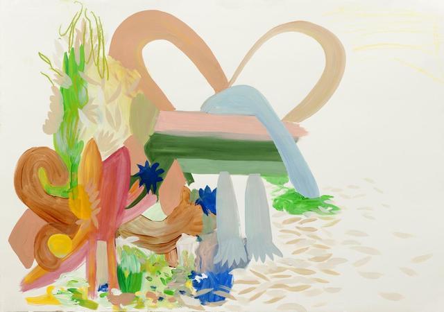 , 'Otoño Blanco,' 2016, Artemisa Gallery