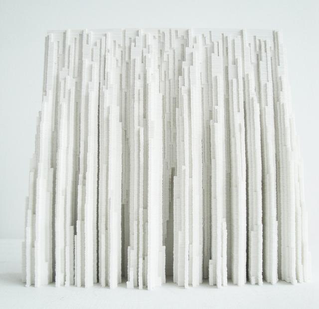 , '1151,' 2010, Aki Gallery