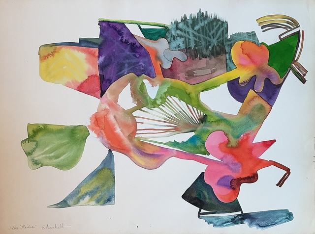 , 'Maxine,' 1968, Lawrence Fine Art