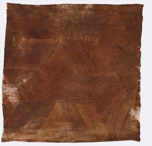 , 'Floor Fragment in Three Parts: Part 2,' ca. 1983, Freymond-Guth Fine Arts Ltd.