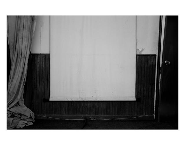 """, '""""Suspendig Time"""" series,' 2015, Patricia Conde Galería"""