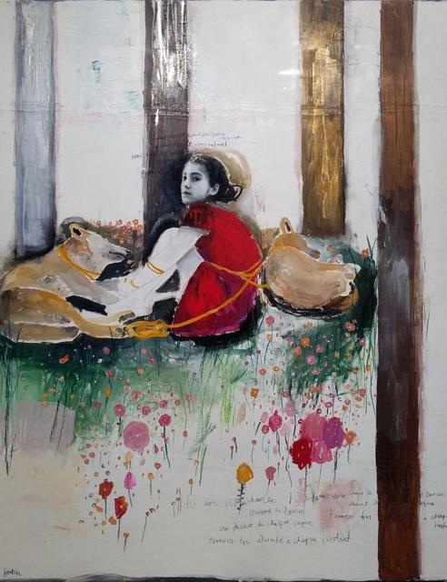 Dominique Fortin, 'Trouver son éternité', 2016, Thompson Landry Gallery