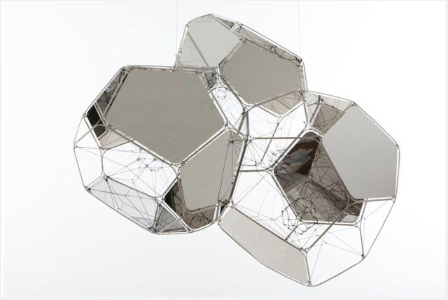 , 'GJ 876 b/M+M,' 2017, Andersen's Contemporary