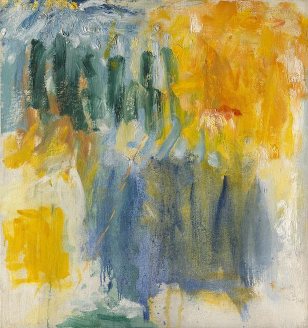 , 'Untitled, 1972,' 1972, Waterhouse & Dodd