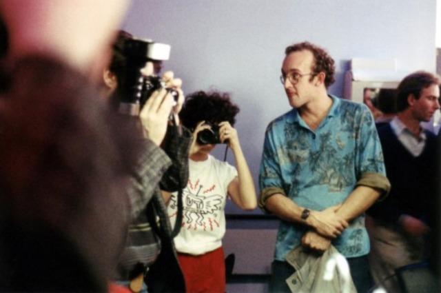 , 'AREA, NEW YORK CITY - LADIES ROOMS AROUND THE WORLD,' 1989, Galeria Lume