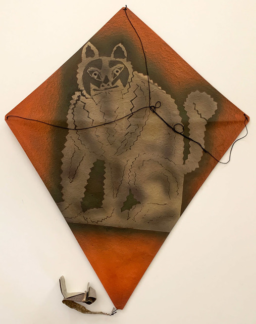 Francisco Toledo, 'Untitled, Cat', 2010, David Lawrence Gallery