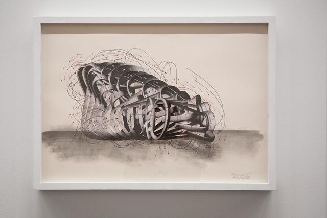 Richard Wilson, 'Still Life Jug Sculpture', 2017, Galleria Fumagalli
