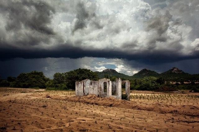 , 'ZIMBABWE Z 19,' 2012, Galerie Galea