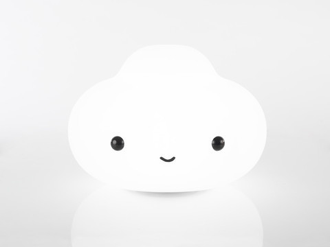 , 'Little Cloud Lamp,' , ArtStar